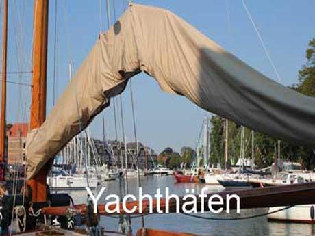 Banner-yachthafen