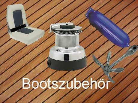 Bootszubehoer