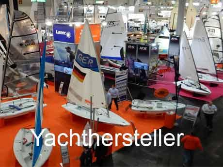 Banner-Yachthersteller