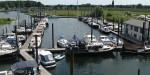 Jachthaven Malderick van W.S.V.Maurik