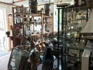 Schiffsglocken, Uhren, Schiffsmodelle