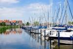 Yachthafen Volendam