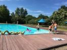 Schwimmbad Marina Makkum