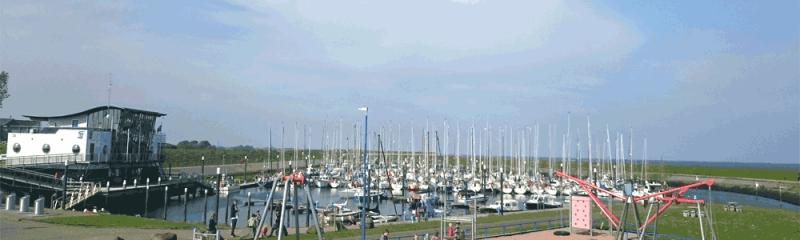 Waddenhaven-Texel